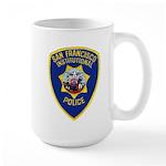 SF Institutional PD Large Mug
