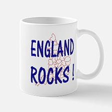 England Rocks ! Mug
