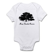 Maag Family Reunion Infant Bodysuit
