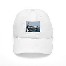 USS Kitty Hawk CV-63 Baseball Baseball Cap