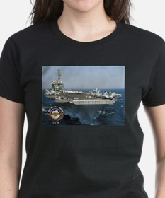 USS Kitty Hawk CV-63 Tee