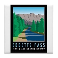 EPNSB - Tile Coaster