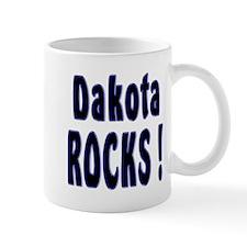Dakota Rocks ! Mug