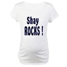 Shay Rocks ! Shirt