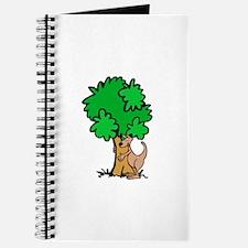 Kangaroo Tree Hugger Journal