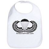 Airborne paratrooper Cotton Bibs