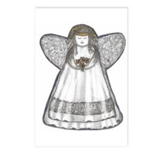 Angel Postcards (Package of 8)