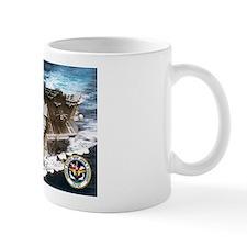 USS John F. Kennedy CV-67 Small Mug
