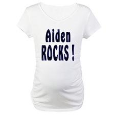 Aiden Rocks ! Shirt