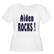 Aiden Rocks ! T-Shirt