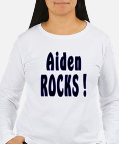Aiden Rocks ! T-Shirt