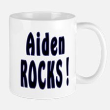 Aiden Rocks ! Mug