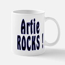 Artie Rocks ! Mug