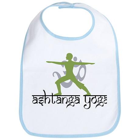 Ashtanga Yoga Bib