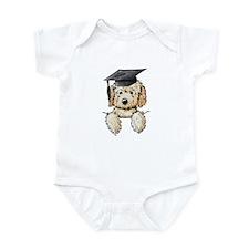 Graduation Pkt. Doodle Infant Bodysuit