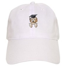 Graduation Pkt. Doodle Baseball Cap