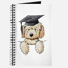 Graduation Pkt. Doodle Journal