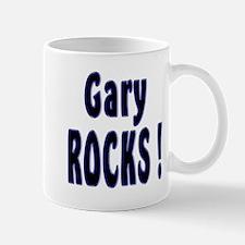 Gary Rocks ! Mug