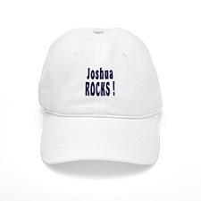 Joshua Rocks ! Baseball Cap