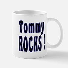Tommy Rocks ! Mug