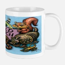 Cute Wild bunch Mug