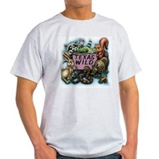 Texas critters T-Shirt