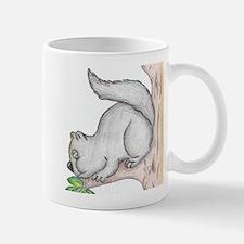 Sugar Squirrel Mug