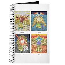 Four Archangels Journal