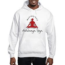 Ashtanga Yoga Hoodie