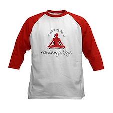Ashtanga Yoga Tee