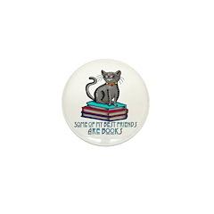 Best Friends Mini Button (100 pack)