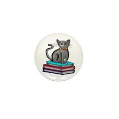 Best Friends - Blank Mini Button (100 pack)