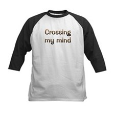 CW Crossing Mind Tee
