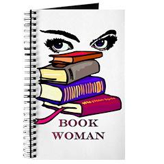 Book Woman Journal