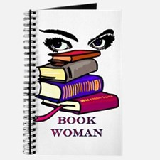 Book Woman Journal