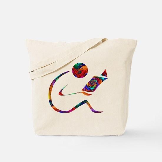 The Reader Tote Bag