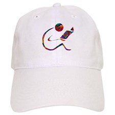 The Reader Baseball Cap