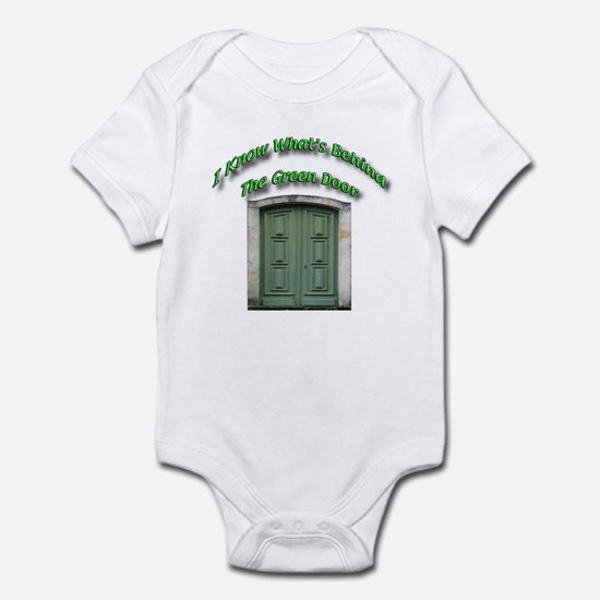 The Green Door Infant Bodysuit