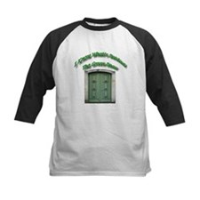 The Green Door Tee