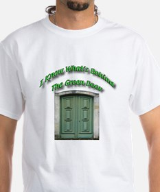 The Green Door Shirt
