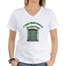 The Green Door Shirt