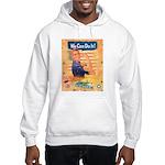 Rosie the Riveter Hooded Sweatshirt