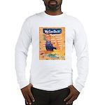 Rosie the Riveter Long Sleeve T-Shirt