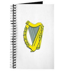 Celtic, Gaelic, Irish Harp Journal
