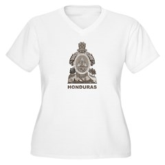 Vintage Honduras T-Shirt