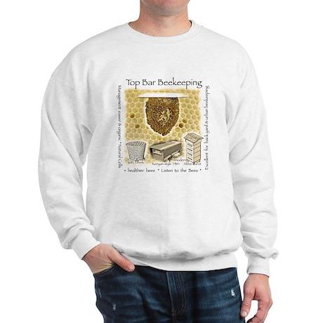 Top Bar Hive Sweatshirt