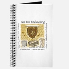 Top Bar Hive Journal