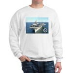 USS Constellation CV-64 Sweatshirt