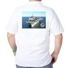USS Constellation CV-64 T-Shirt