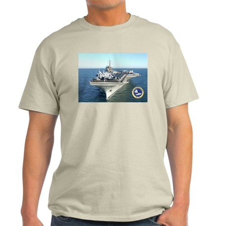 USS Constellation CV-64 Light T-Shirt